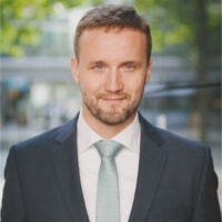 dr n. praw. Radosław Tymiński