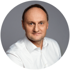 Dr n. med. Piotr Okoński